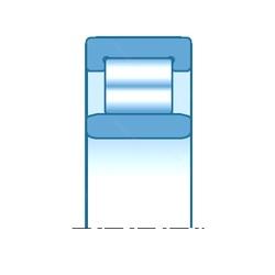 260,000 mm x 360,000 mm x 46,000 mm  NTN NU1952 cylindrical roller bearings