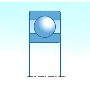 25,000 mm x 80,000 mm x 21,000 mm  NTN-SNR 6405 deep groove ball bearings
