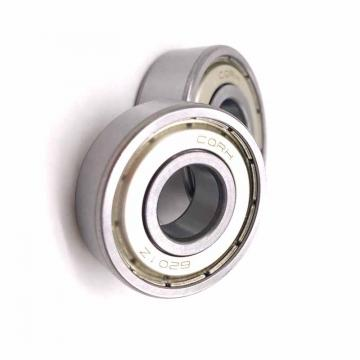 6208 Double Shield Deep Groove Ball Bearing Manufacturer