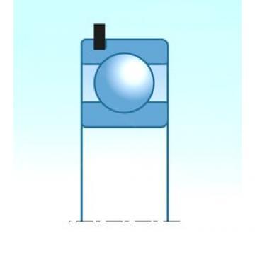 32,000 mm x 75,000 mm x 20,000 mm  NTN 63/32LLUNR deep groove ball bearings