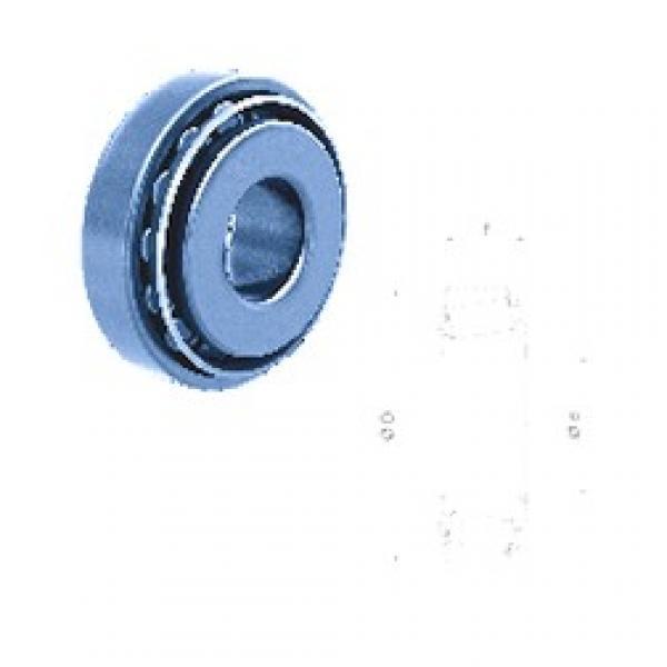 Fersa JLM506849/JLM506810 tapered roller bearings #1 image