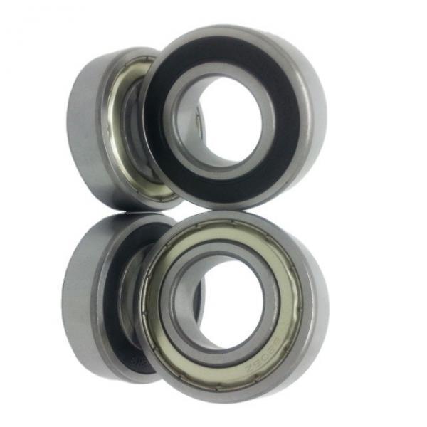 China Manufacturer (6300 6301 6302 6303 6304 6305) Ball Bearing #1 image