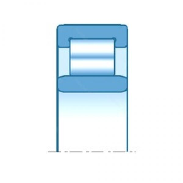 160,000 mm x 240,000 mm x 80,000 mm  NTN R3263HTV cylindrical roller bearings #1 image